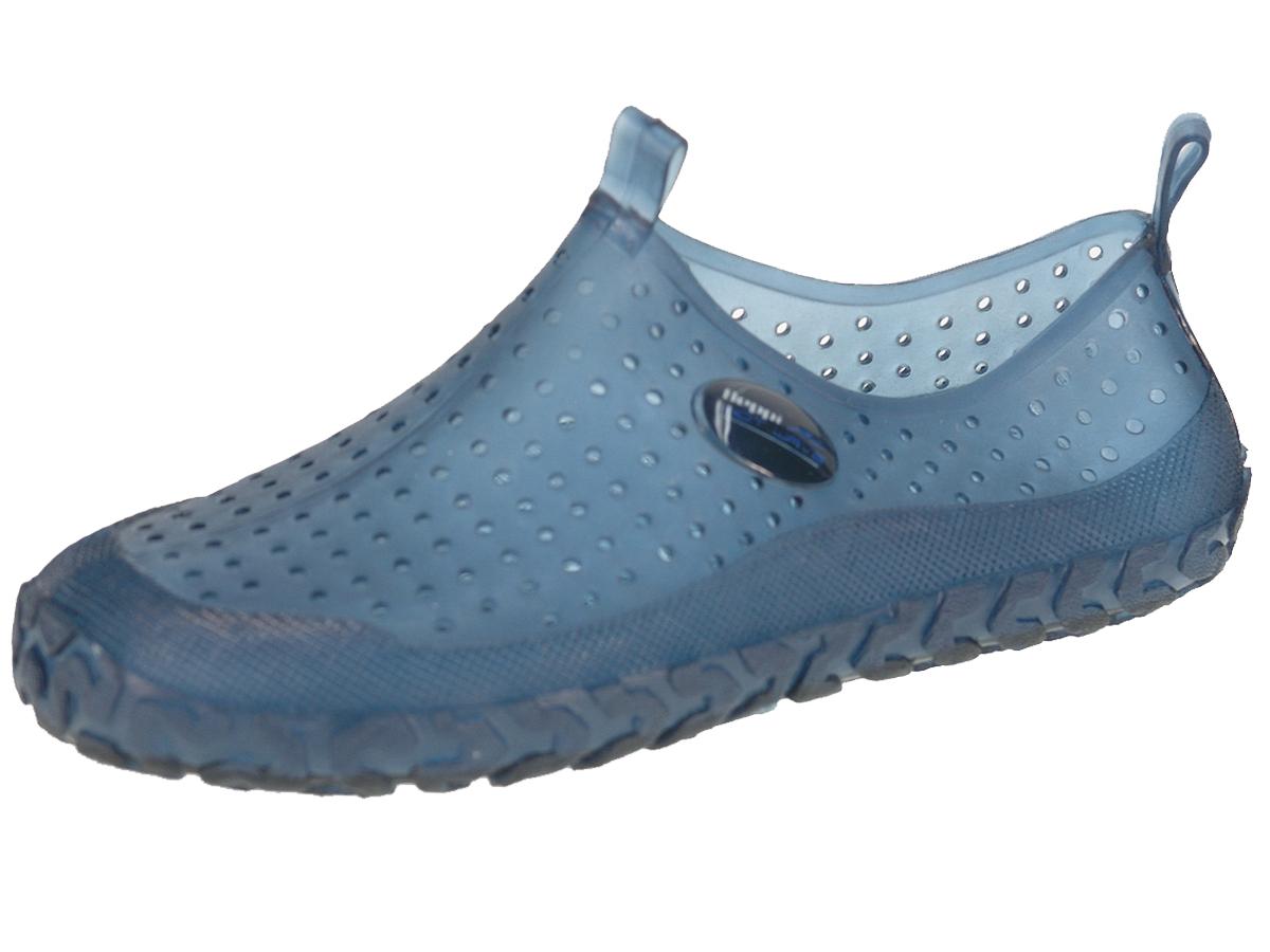 Обувь для кораллов Beppi, цвет: синий. 2155272. Размер 382155272Легкая удобная акваобувь.