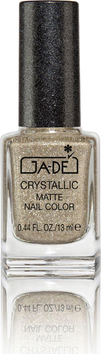 Лак для ногтей Crystallic Matte № 50 марки GA-DE,13 мл