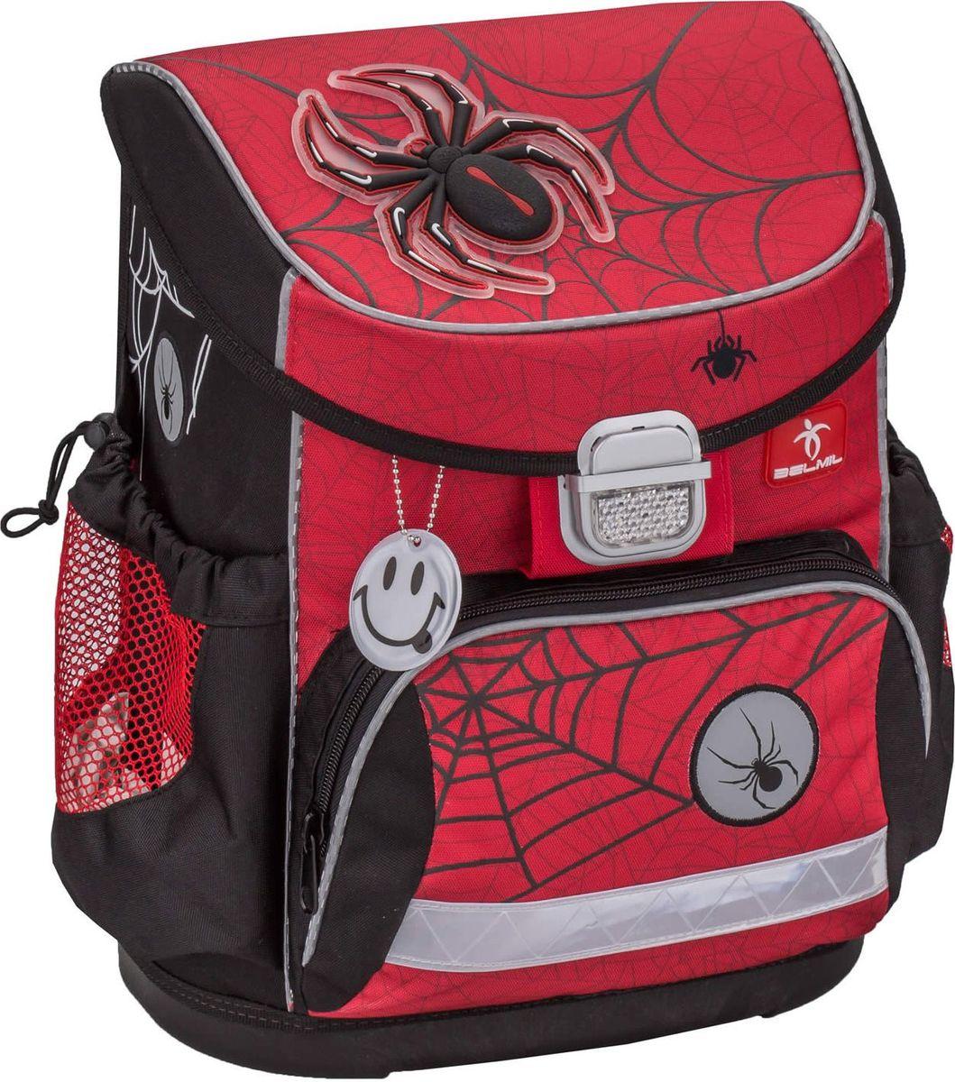 Belmil Ранец школьный Mini-Fit Spider405-33/509
