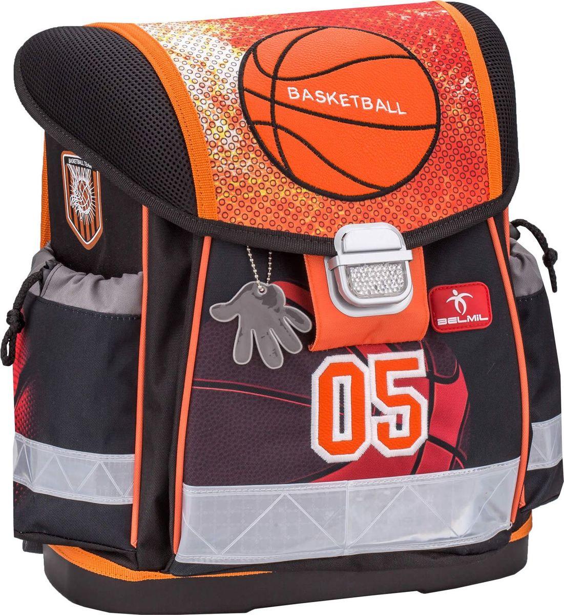 Belmil Ранец школьный Classy Basketball403-13/532