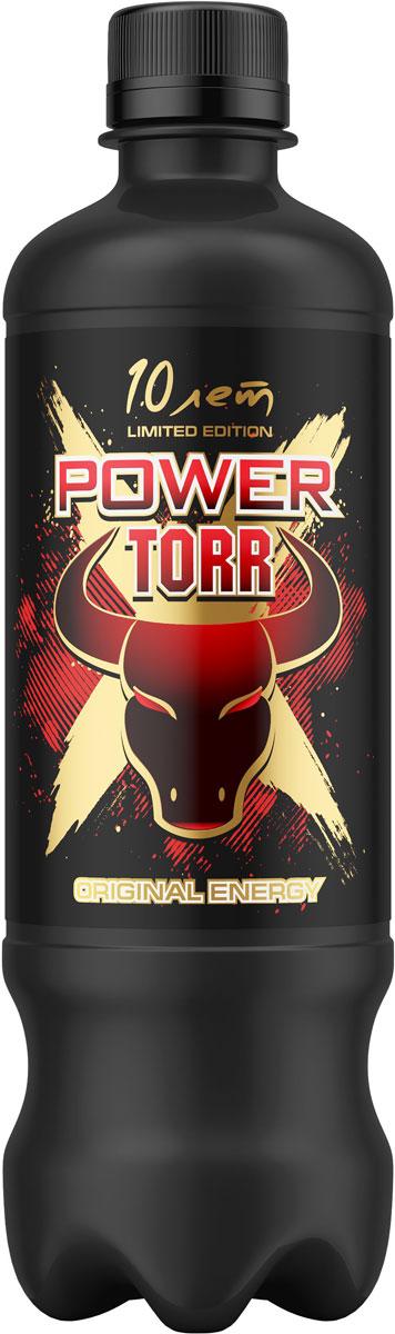Power Torr энергетический напиток, 0,5 л
