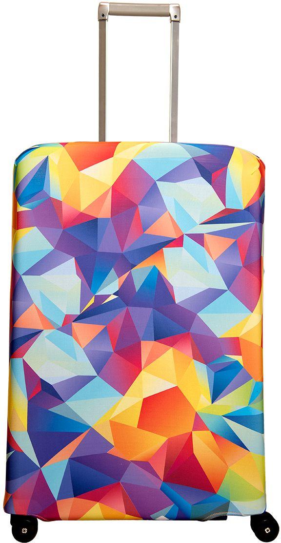 Чехол для чемодана Routemark Fable, размер L/XL (75-85 см)Fab-L/XLДля больших чемоданов, высотой от 75 до 85 см (29-33 inch) (мерить от пола). Плотность ткани - 240 г/кв.м, упрочнённые швы, 2 потайные молнии для боковых ручек с двух сторон. Внизу чехла - молния трактор, дополнительная резинка с фастексом для лучшей усадки. Стойкая сублимационная печать.