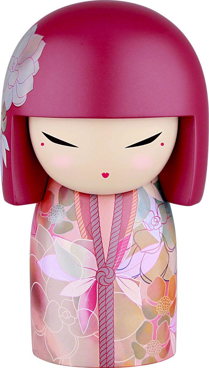 Кукла-талисман Kimmidoll Томоми (Друг). TGKFL112TGKFL112Привет, меня зовут Томоми! Я талисман ДРУГА! Мой дух позитивный и благосклонный. Поддерживая, поощряя и заботясь о других, вы раскрываете силу моего духа. Веря в лучшее в других и желая им добра, вы показываете настоящую силу друга. Это традиционная японская кукла- Кокеши! (японская матрешка). Дарится в знак дружбы, симпатии, любви или по поводу какого-либо приятного события! Считается, что это не только приятный сувенир, но и талисман, который приносит удачу в делах, благополучие в доме и гармонию в душе!