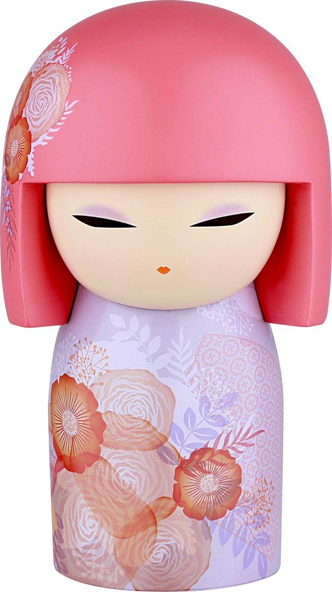 Кукла-талисман Kimmidoll Нозоми (Надежда). TGKFL116TGKFL116Привет, меня зовут Нозоми! Я талисман НАДЕЖДЫ! Мой дух создает будущее и вдохновляет на поступки.С оптимизмом, смотря в будущее и постоянно двигаясь к своим целям, вы раскрываете силу моего духа превращать мечты в реальность. Это традиционная японская кукла- Кокеши! (японская матрешка). Дарится в знак дружбы, симпатии, любви или по поводу какого-либо приятного события! Считается, что это не только приятный сувенир, но и талисман, который приносит удачу в делах, благополучие в доме и гармонию в душе!