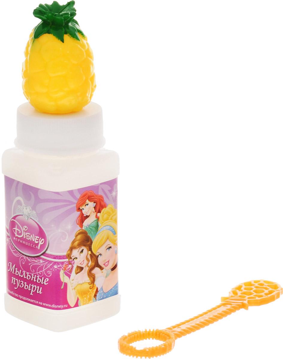 Играем вместе Мыльные пузыри с ароматом ананаса 60 мл 6002B-PRINCESS_ананас