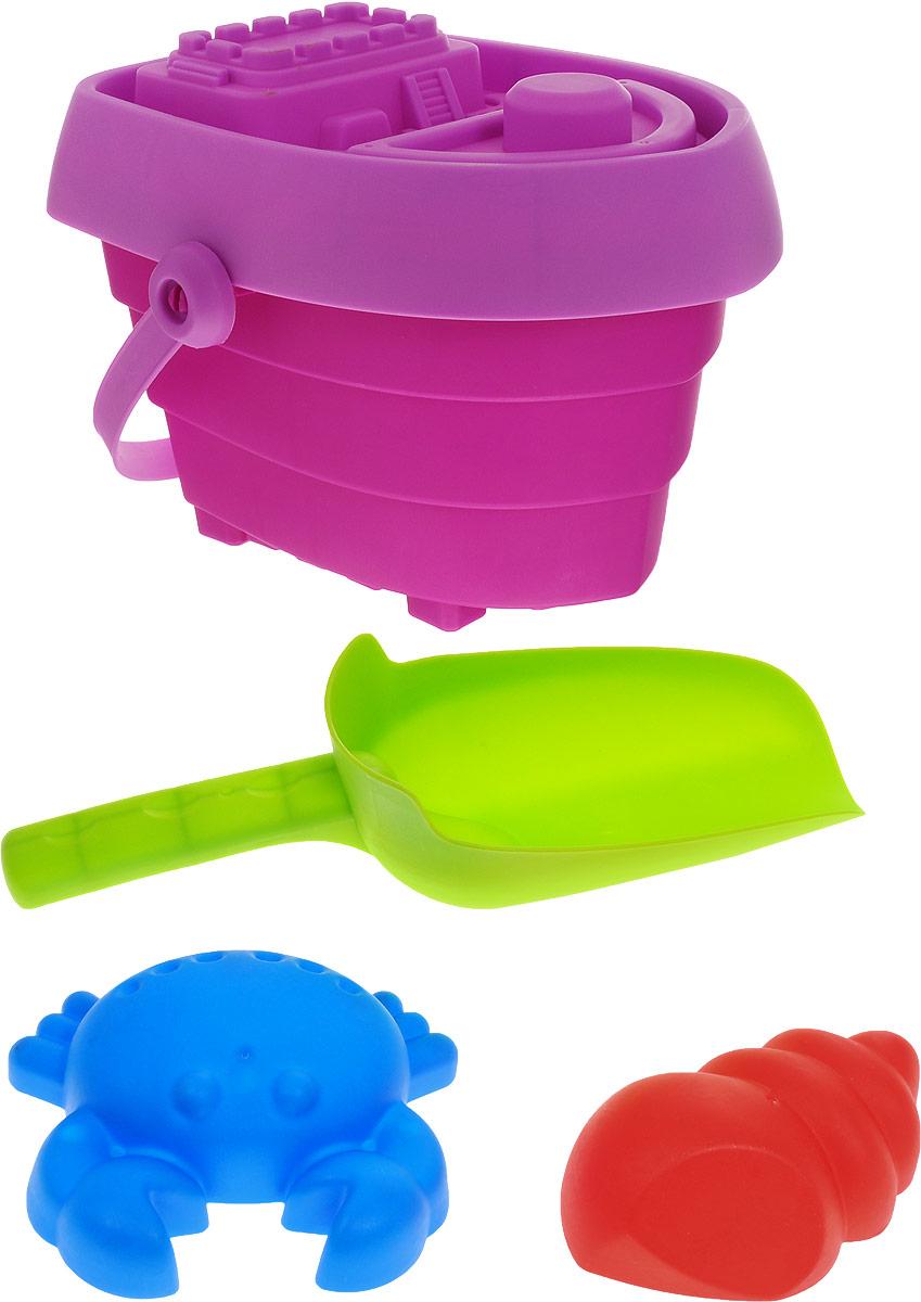 Baby Trend Набор для песочницы цвет фиолетовый  недорого