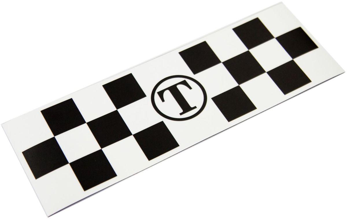 Наклейка-магнит на такси Оранжевый слоник, цвет: белый, 30 х 10 см, 2 штTM300100WТакси-магнит для притяжения клиентов. В комплекте - 2 шт, выполнены на основе мощного анизотропного магнитного листа. Отлично прилипают, превращают автомобиль в профессиональное такси, увеличивают поток клиентов до 3х раз! Не оставляют следов в отличие от наклеек и могут использоваться многократно. Полосы одинаковой ширины отлично стыкуются на борту автомобиля для создания единой полосы по всей длине.