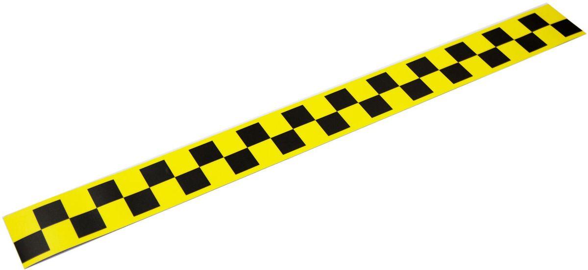 Наклейка-магнит на такси Оранжевый слоник, цвет: желтый, 60 х 6 см, 2 штTM60060YТакси-магнит для притяжения клиентов. В комплекте - 2 шт, выполнены на основе мощного анизотропного магнитного листа. Отлично прилипают, превращают автомобиль в профессиональное такси, увеличивают поток клиентов до 3х раз! Не оставляют следов в отличие от наклеек и могут использоваться многократно. Полосы одинаковой ширины отлично стыкуются на борту автомобиля для создания единой полосы по всей длине.