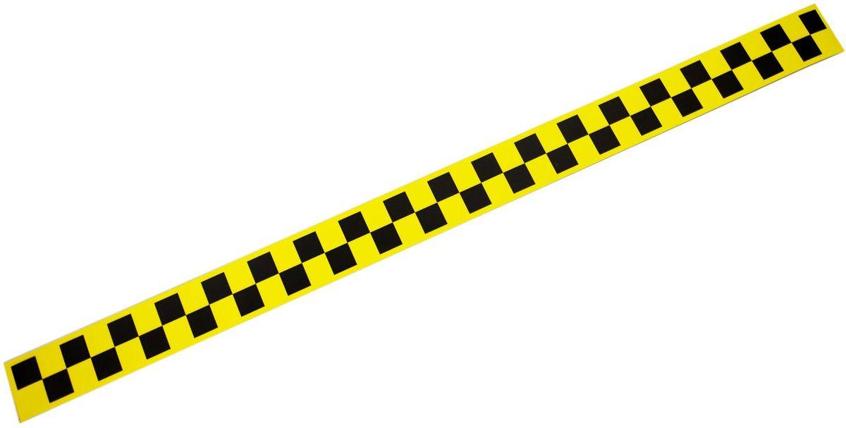 Наклейка-магнит на такси Оранжевый слоник, цвет: желтый, 90 х 6 см, 2 штTM90060YТакси-магнит для притяжения клиентов. В комплекте - 2 шт, выполнены на основе мощного анизотропного магнитного листа. Отлично прилипают, превращают автомобиль в профессиональное такси, увеличивают поток клиентов до 3х раз! Не оставляют следов в отличие от наклеек и могут использоваться многократно. Полосы одинаковой ширины отлично стыкуются на борту автомобиля для создания единой полосы по всей длине.