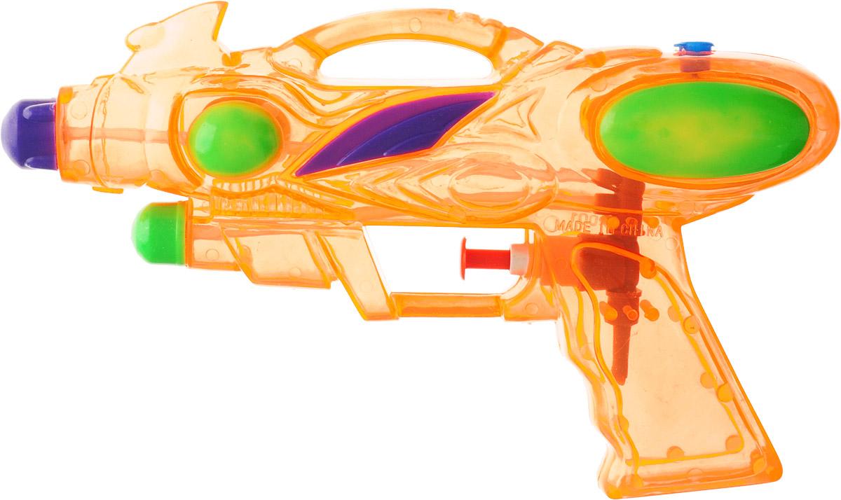 Veld-Co Водный бластер цвет оранжевый 43569