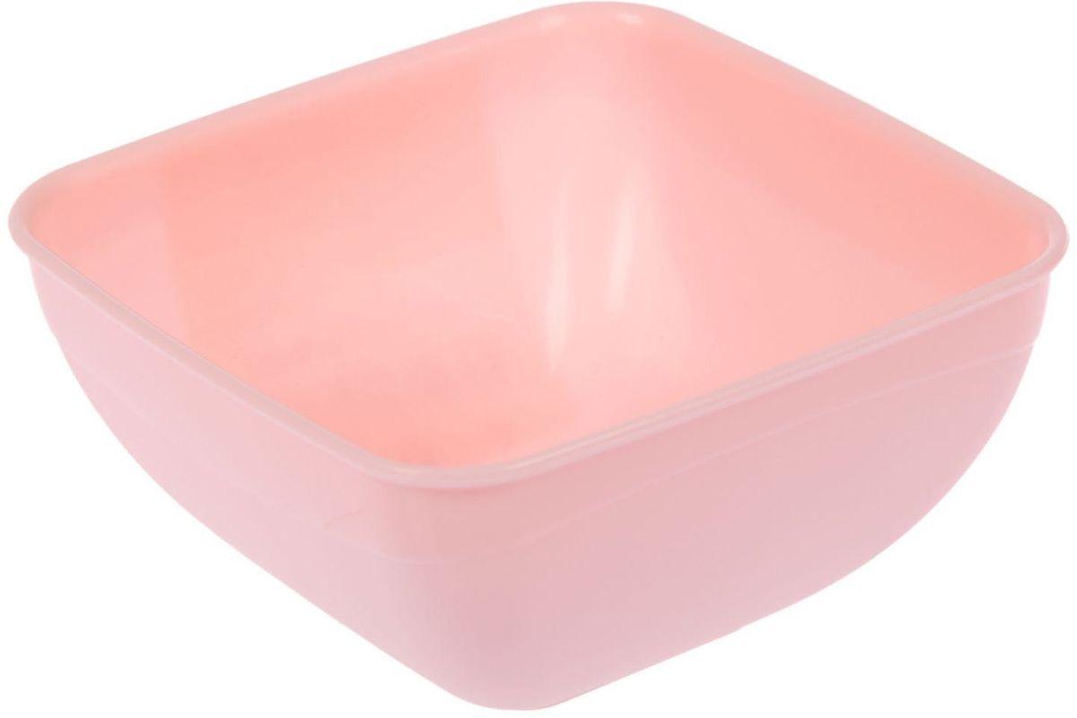 Салатник Fimako, цвет: персиковый, 500 мл2331341От качества посуды зависит не только вкус еды, но и здоровье человека. Любой хозяйке будет приятно держать его в руках. С посудой и кухонной утварью Fimako приготовление еды и сервировка стола превратятся в настоящий праздник.