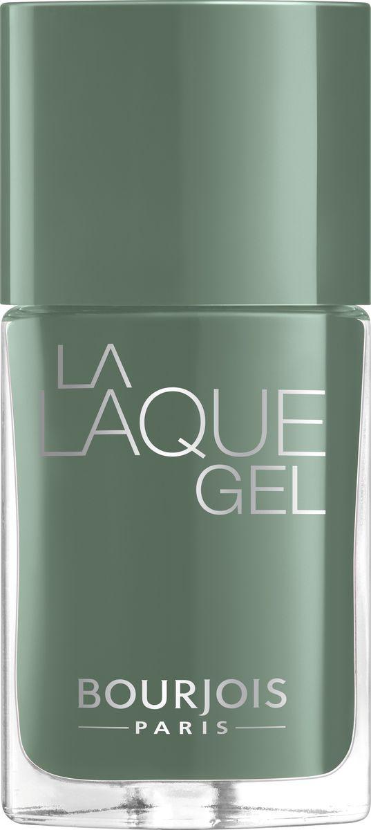 Bourjois Гель-лак Для Ногтей La Laque Gel Тон 1929101362019Маникюр в 2 шага. Без УФ-лампы. Легко удалить жидкостью для снятия лака. Стойкость до 15 дней. Интенсивность цвета и сияние.
