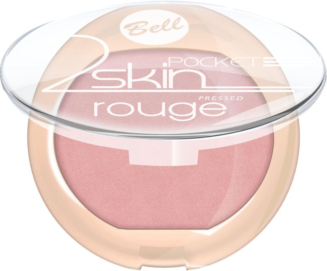 Bell Румяна Компактные 2 Skin Rouge Тон 53Broz2s053Бархатная текстура румян создает эффект тонкой вуали на кожи. Легко и равномерно наносится, придавая кожи легкое сияние. Роскошные оттенки румян выгодно подчеркнут все достоинства Вашего макияжа