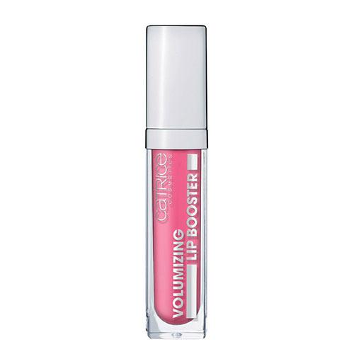 Catrice Блеск для губ Volumizing Lip Booster 030 Pink Up The Volume розовый 5 гр20226Объем, который всегда с тобой. Благодаря ментолу в своем составе блеск Volumizing Lip Booster придаст удивительный объем и заполнит тоненькие складочки на нежной коже губ. Результат – чувственные губы с мерцающим блеском.