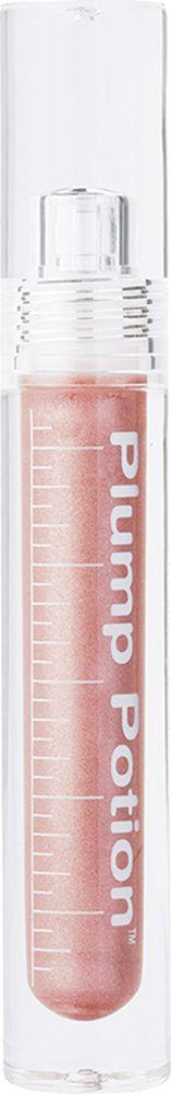 Physicians Formula Блеск для губ увеличивающий объем Plump Potion Plumping Lipgloss тон натуральный 3 г2699EФормула этого прекрасного блеска для губ содержит уникальное инновационное сочетание компонентов, не вызывающих раздражения, призванных изменить внешний вид, контур, размер и цвет ваших губ. В результате губы выглядят более пухлыми, гладкими и сексуальными.