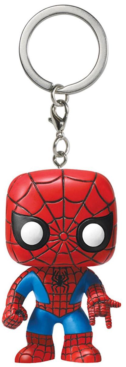 Funko Pocket POP! Брелок для ключей Spider-Man