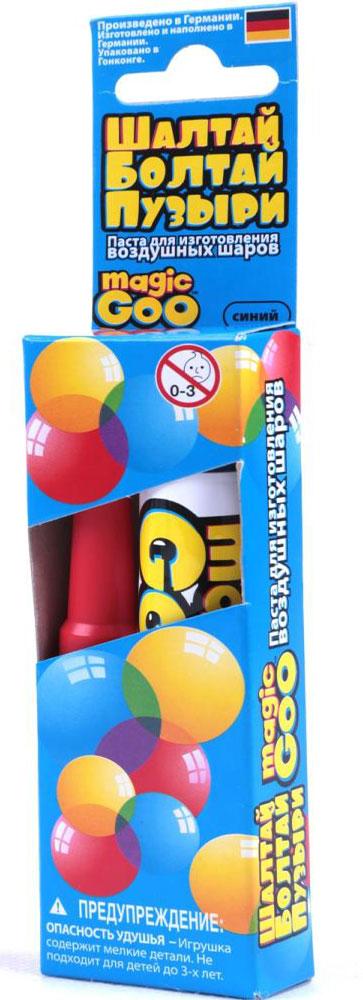 4M Паста для изготовления воздушных шаров Шалтай-Болтай цвет синий 00-06300B