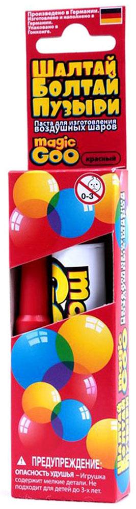 4M Паста для изготовления воздушных шаров Шалтай-Болтай цвет красный 00-06300R