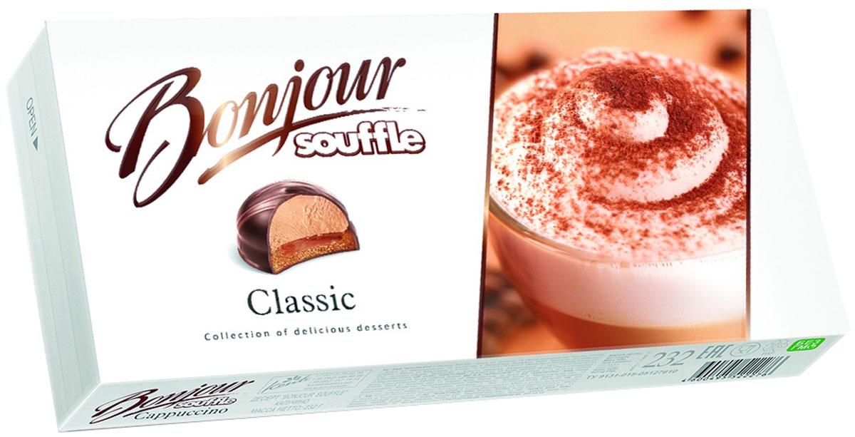 Konti Bonjour Souffle Classic суфле, 232 г