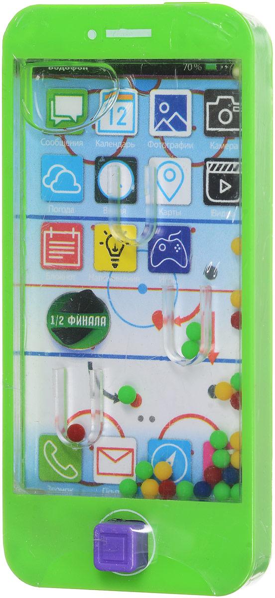Конфитрейд Водофон фруктовое драже с игрой, 5 гУТ19068Водная игра Водофон. В комплект входит драже со вкусом клубники, яблока и лимона. Игрушка рекомендуется детям старше трех лет. Уважаемые клиенты! Товар поставляется в цветовом ассортименте. Поставка осуществляется в зависимости от наличия на складе.