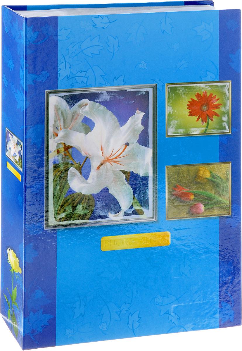 Фотоальбом Pioneer Natural Beauty, 300 фотографий, цвет: голубой, 10 x 15 см46396 AG46300/CАльбом для фотографий формата 10х15 см. , в коробке. Тип обложки: Ламинированный картон. Тип листов: бумажные. Тип переплета: клеевой. Кол-во фотографий: 300. Материалы, использованные в изготовлении альбома, обеспечивают высокое качество хранения ваших фотографий, поэтому фотографии не желтеют со времене