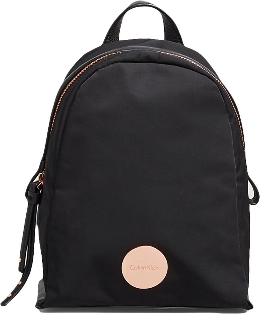 Сумка женская Calvin Klein Jeans, цвет: черный. K60K602632_0010K60K602632_0010
