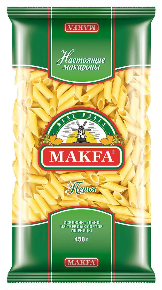 Makfa перья любительские, 450 г218-4