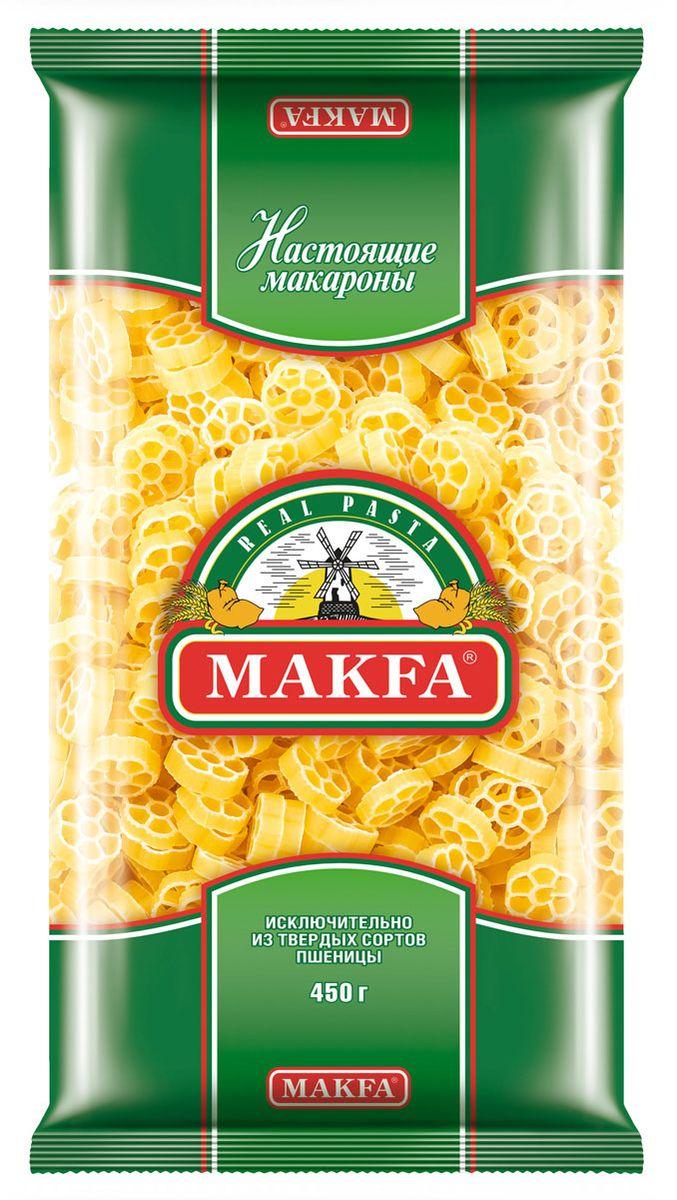 Makfa цветочки, 450 г