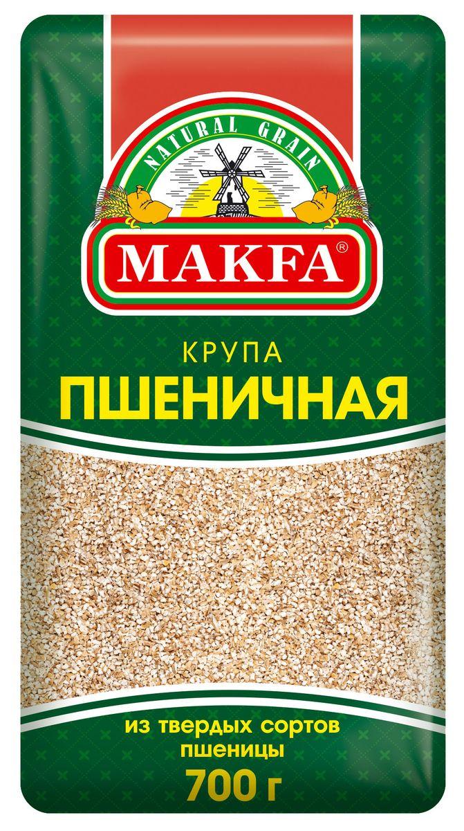 Makfa Артек пшеничная крупа, 700 г120-7