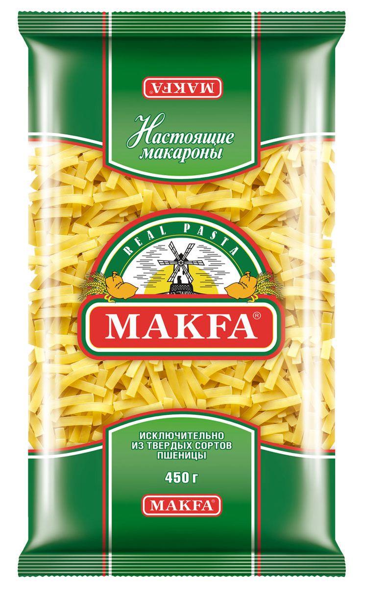 Makfa лапша, 450 г210-4