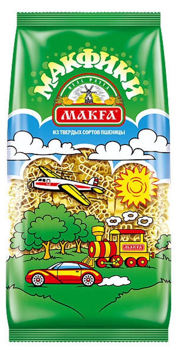 Makfa макфики, 250 г