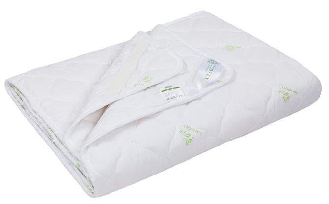 Наматрасник Ecotex Бамбук, наполнитель: бамбуковое волокно, цвет: белый, 80 х 200 смНБ08- экологически чистый природный материал; - высокие антибактериальные свойства; - не вызывает раздражения; - ощущение свежести: регулирует влажность и теплообмен; - долговечность: сохраняет свои первоначальные свойства и форму после многократной эксплуатации.