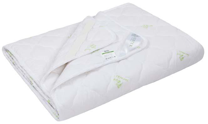 Наматрасник Ecotex Бамбук, наполнитель: бамбуковое волокно, цвет: белый, 120 х 200 смНБ12- экологически чистый природный материал; - высокие антибактериальные свойства; - не вызывает раздражения; - ощущение свежести: регулирует влажность и теплообмен; - долговечность: сохраняет свои первоначальные свойства и форму после многократной эксплуатации.
