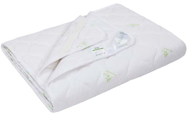 Наматрасник Ecotex Бамбук, наполнитель: бамбуковое волокно, цвет: белый, 180 х 200 смНБ18- экологически чистый природный материал; - высокие антибактериальные свойства; - не вызывает раздражения; - ощущение свежести: регулирует влажность и теплообмен; - долговечность: сохраняет свои первоначальные свойства и форму после многократной эксплуатации.