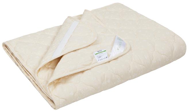 Наматрасник Ecotex Коттон, наполнитель: хлопок, цвет: слоновая кость, 160 х 200 смНК16- комфортный микроклимат во время сна: отличная терморегуляция, гигроскопичность и высокая воздухопроницаемость; - гипоаллергенность и экологичность; - антистатичность; - долговечность.