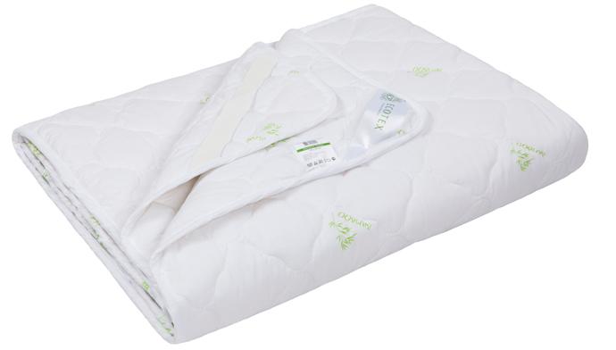 Наматрасник Ecotex Файбер-Комфорт, цвет: белый, 160 х 200 смНФК16- экологичность; - гигиеничность: не впитывает запахи и пыль; - теплоизоляция и воздухопроницаемость; - долговечность: в течение долгого времени сохраняет объем и упругость; - легкость в уходе: легко стирается, быстро сохнет.