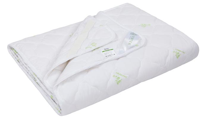 Наматрасник Ecotex Файбер-Комфорт, цвет: белый, 180 х 200 смНФК18- экологичность; - гигиеничность: не впитывает запахи и пыль; - теплоизоляция и воздухопроницаемость; - долговечность: в течение долгого времени сохраняет объем и упругость; - легкость в уходе: легко стирается, быстро сохнет.