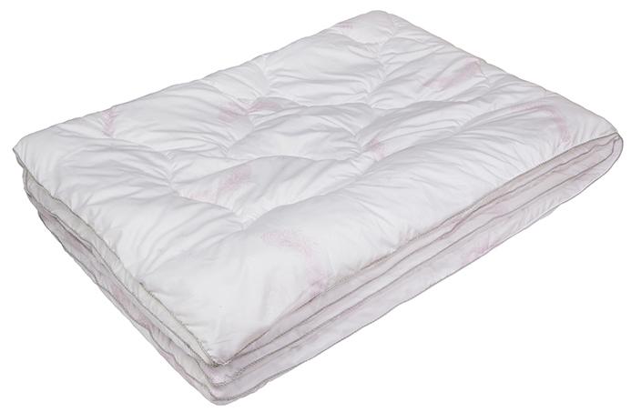 Одеяло Ecotex Лебяжий пух-Комфорт, наполнитель: синтепух, цвет: белый, 140 х 205 смОЛСК1- дарит тепло, позволяя телу дышать; - мягкость, эластичность, легкость; - легко стирается, быстро сохнет, сохраняя свои первоначальные свойства и форму; - эффект кожи персика.