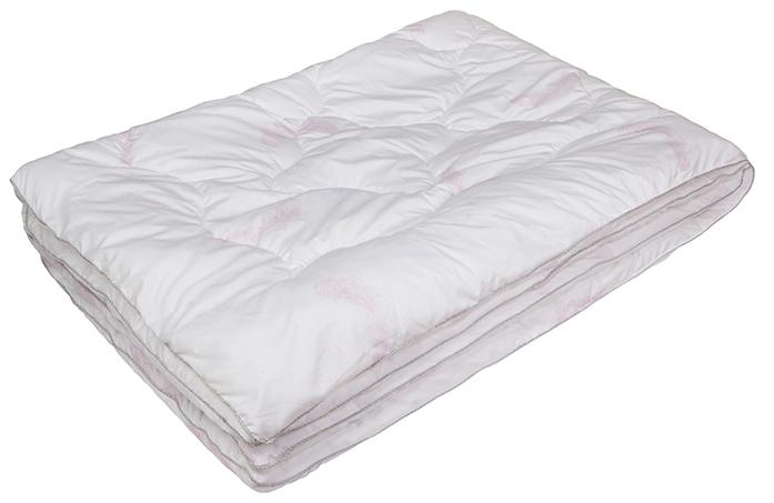 Одеяло Ecotex Лебяжий пух-Комфорт, наполнитель: синтепух, цвет: белый, 200 х 220 смОЛСКЕ- дарит тепло, позволяя телу дышать; - мягкость, эластичность, легкость; - легко стирается, быстро сохнет, сохраняя свои первоначальные свойства и форму; - эффект кожи персика.