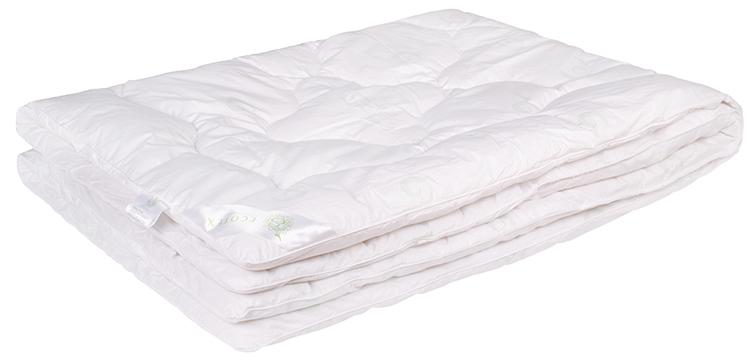Одеяло Ecotex Морские водоросли, наполнитель: синтепух, цвет: белый, 200 х 220 смОМВЕ- здоровый сон: создает комфортные условия для сна; - благоприятное воздействие на кожу; - экологичность; - воздухопроницаемость: позволяет коже дышать, насыщая организм кислородом; - долговечность.