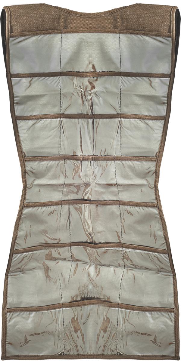 Платье для аксессуаров, Minimalistic (Minimalistic Brauny)1015014.