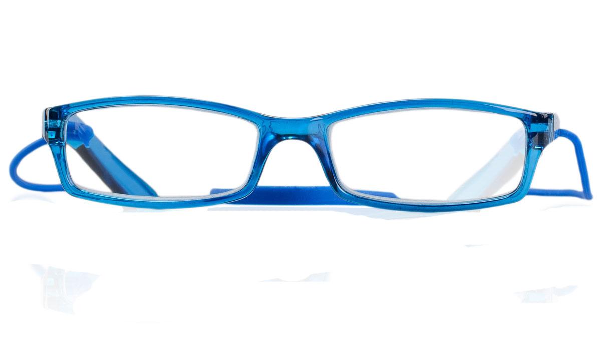 Kemner Optics Очки для чтения +1,5, цвет: голубой42735/2Готовые очки для чтения - это очки с плюсовыми диоптриями, предназначенные для комфортного чтения для людей с пониженной эластичностью хрусталика. Компания Kemner Optics уже больше 20 лет поставляет готовую оптику на европейский рынок. Надежность и качество очков Kemner Optics проверено годами.