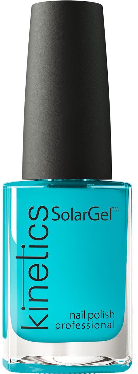 Kinetics Профессиональный лак SolarGel Polish 15 мл, тон 365KNP365Новое поколение профессиональных гелевых лаков для ногтей, которые наносятся как обычный лак, а выглядят как гель. Ультра модные и классические цвета, поражают своей стойкостью и разнообразием оттенков. Стойкость до 10 дней, не требует специальной сушки в UV/LED лампе. Рекомендуется использовать с верхним покрытием SolarGel Top Coat.