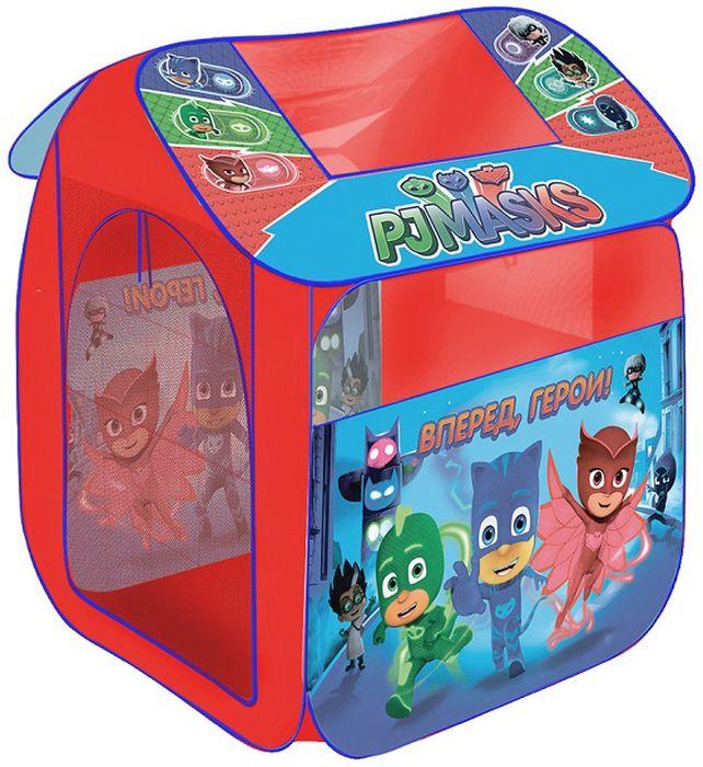PJ Masks Игровая палатка Герои в масках