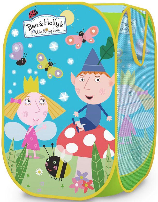 Ben&Holly Корзина для игрушек