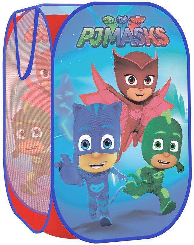 PJ Masks Корзина для игрушек