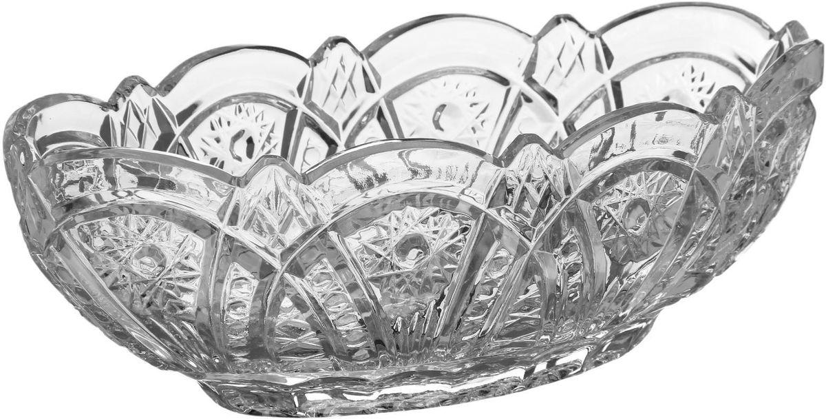 Ваза для сервировки Бахметьевский завод, высота 9,5 см1425044От хорошей кухонной утвари зависит половина успеха вкусного блюда. Чтобы еда была вкусной, важно ее правильно приготовить и сервировать. Вся посуда, представленная в каталоге, сделана из проверенных материалов, безопасна в использовании, будет долго радовать вас своим внешним видом и высоким качеством. Приобретайте изделия по действительно низким оптовым ценам с доставкой на дом.