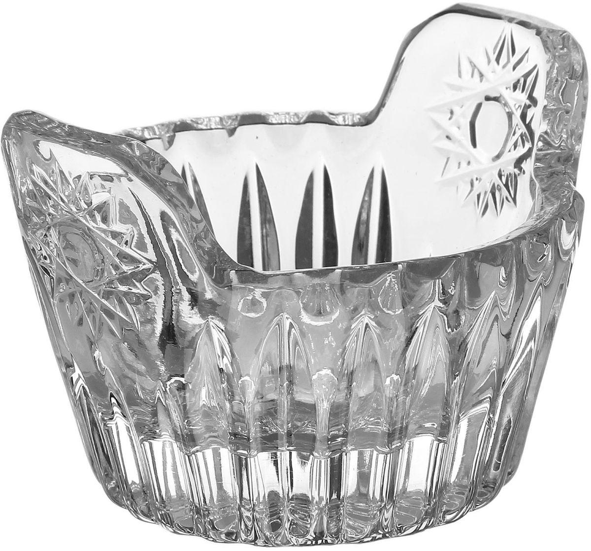 Икорница Бахметьевский завод, диаметр 10 см1425051От хорошей кухонной утвари зависит половина успеха вкусного блюда. Чтобы еда была вкусной, важно ее правильно приготовить и сервировать. Вся посуда, представленная в каталоге, сделана из проверенных материалов, безопасна в использовании, будет долго радовать вас своим внешним видом и высоким качеством. Приобретайте изделия по действительно низким оптовым ценам с доставкой на дом.