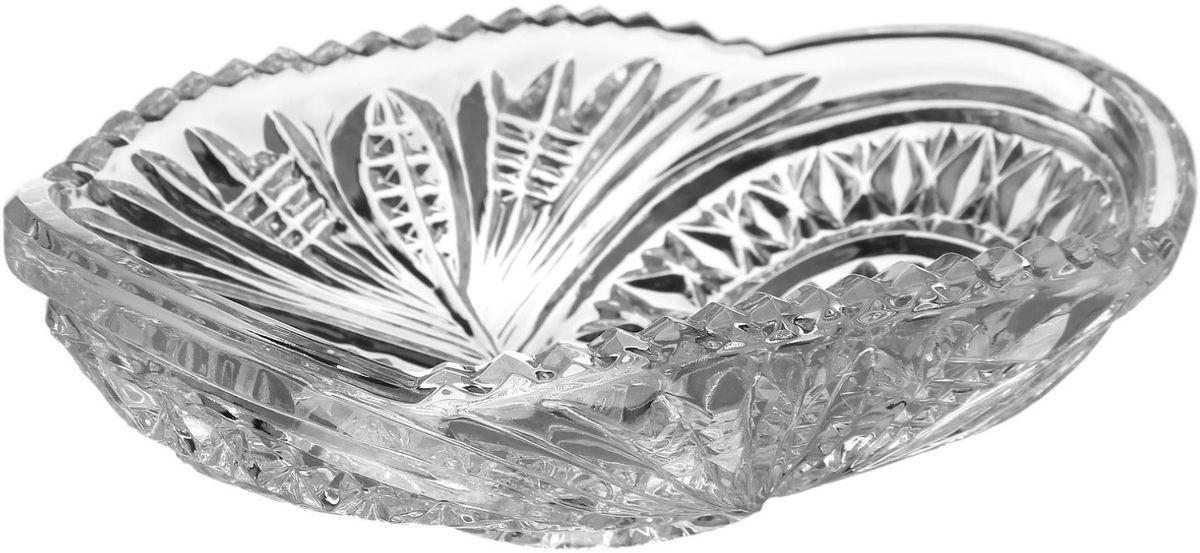 Салатник Бахметьевский завод, 13 х 17,5 см1425070От хорошей кухонной утвари зависит половина успеха вкусного блюда. Чтобы еда была вкусной, важно ее правильно приготовить и сервировать. Вся посуда, представленная в каталоге, сделана из проверенных материалов, безопасна в использовании, будет долго радовать вас своим внешним видом и высоким качеством. Приобретайте изделия по действительно низким оптовым ценам с доставкой на дом.