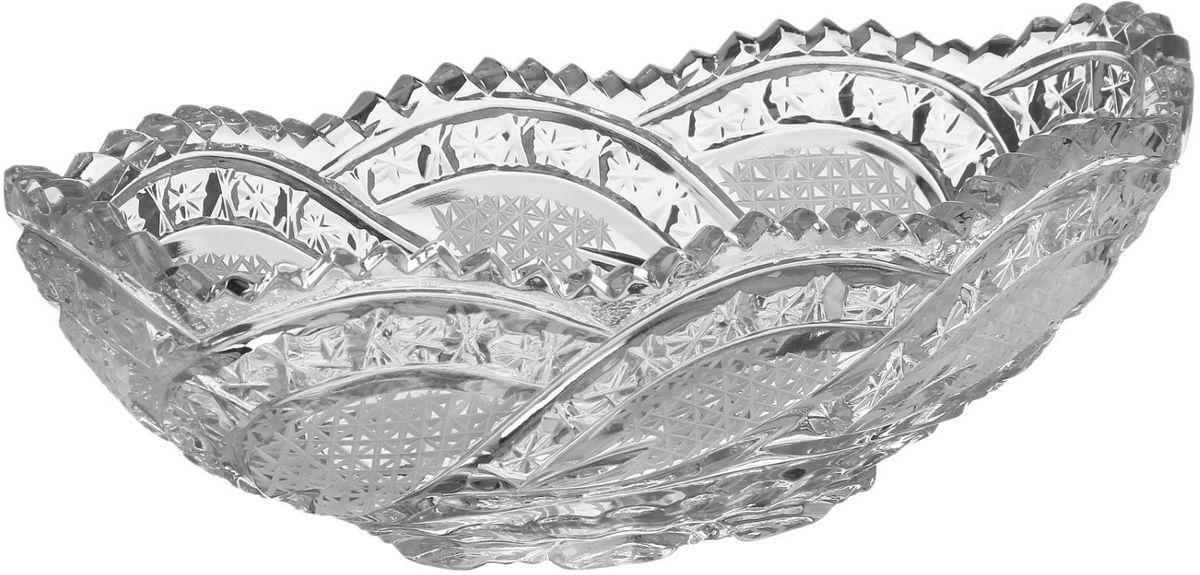 Салатник Бахметьевский завод, 12,5 х 25 см1425071От хорошей кухонной утвари зависит половина успеха вкусного блюда. Чтобы еда была вкусной, важно ее правильно приготовить и сервировать. Вся посуда, представленная в каталоге, сделана из проверенных материалов, безопасна в использовании, будет долго радовать вас своим внешним видом и высоким качеством. Приобретайте изделия по действительно низким оптовым ценам с доставкой на дом.